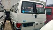 Volkswagen Transporter 2003 White | Buses & Microbuses for sale in Lagos State, Apapa