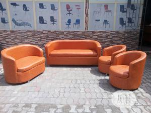 Quality Sofa Chair By 7 Sitters