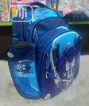 School Bag Blue | Babies & Kids Accessories for sale in Lagos State, Ajah