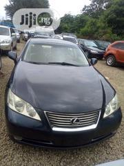 Lexus ES 2007 Blue | Cars for sale in Abuja (FCT) State, Garki 2