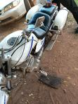 Motorcycle 2016 For Sale | Motorcycles & Scooters for sale in Ibadan North, Oyo State, Nigeria