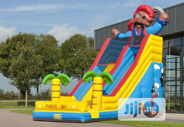 Quality Bouncing Castle Available For Sale
