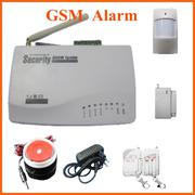 Wireless GSM Alarm System For Homes/Offices Etc   Safety Equipment for sale in Lagos State, Ikeja