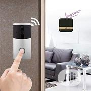 Wireless Wifi Camera Doorbell | Home Appliances for sale in Lagos State, Ikeja