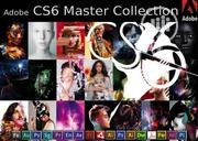 Adobe CS6 Master Collections | Software for sale in Osun State, Osogbo