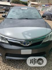 Toyota Camry 2014 Gray | Cars for sale in Abuja (FCT) State, Wuse 2