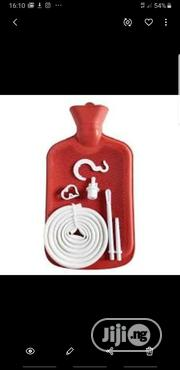Enema / Douch Kit | Tools & Accessories for sale in Lagos State, Ojodu