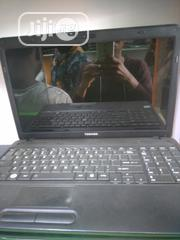 Toshiba 17.3 Inch Laptop (Intel Pentium) 320GB HDD Intel Core i5 4GB Ram | Laptops & Computers for sale in Lagos State, Ikeja