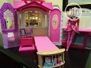 Barbie Doll House | Toys for sale in Lagos State, Ikeja