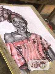 Fine Art Drawing   Arts & Crafts for sale in Lagos State, Surulere