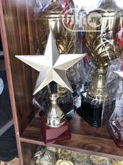 Star Shaped Award | Arts & Crafts for sale in Lagos State, Surulere