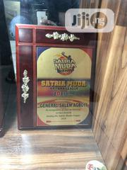 Brand New Award Plaque | Arts & Crafts for sale in Lagos State, Lekki Phase 1