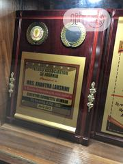 Brand New Award Plaque | Arts & Crafts for sale in Lagos State, Lagos Mainland