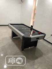 Air Hockey With Digital Counting | Sports Equipment for sale in Lagos State, Lekki Phase 1