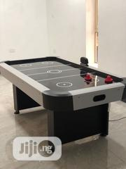 Air Hockey With Digital Counting | Sports Equipment for sale in Abuja (FCT) State, Wuse 2