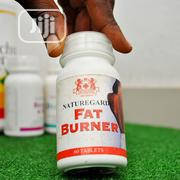 Stubborn Belly Fat Burner ( HERBAL) | Vitamins & Supplements for sale in Lagos State, Surulere