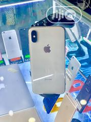 Apple iPhone X 64 GB Silver | Mobile Phones for sale in Delta State, Uvwie