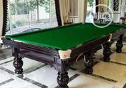 American Fitness Snooker With Accessories   Sports Equipment for sale in Lagos State, Lagos Mainland