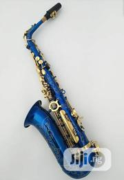 Standard Alto Saxophone | Musical Instruments & Gear for sale in Lagos State, Lagos Mainland