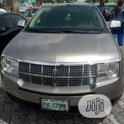 Lincoln MKX 2008 4WD Gray | Cars for sale in Rivers State, Port-Harcourt