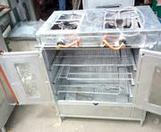 Local Oven & Gas Cooker | Kitchen Appliances for sale in Lagos State, Ajah