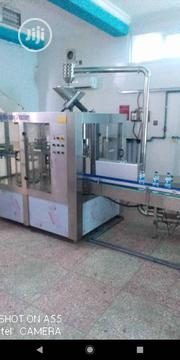 Full Bottle Water Line | Manufacturing Equipment for sale in Lagos State, Ojo