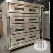 4 Trays 16 Deck Gas Oven | Industrial Ovens for sale in Lagos State, Ojo