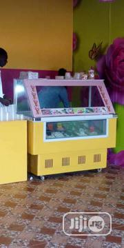 Ice Cream Display Chillee | Store Equipment for sale in Lagos State, Ojo