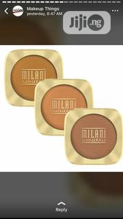 Milani Mineral Compact Powder | Makeup for sale in Lagos State, Amuwo-Odofin