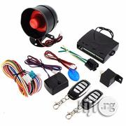 Octopus Car Alarm Protective Security Keyless System   Safety Equipment for sale in Lagos State, Alimosho