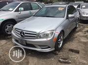 Mercedes-Benz C300 2010 Silver | Cars for sale in Lagos State, Lagos Mainland
