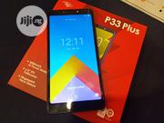 Itel P33 Plus 16 GB Gold | Mobile Phones for sale in Abuja (FCT) State, Abaji