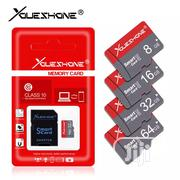 32gb Class 10 Memory Card for Sale.   Accessories for Mobile Phones & Tablets for sale in Oyo State, Ona-Ara