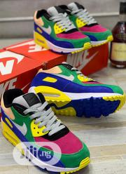 Nike Airmax 90 VIOTECH Sneakers | Shoes for sale in Lagos State, Lagos Island