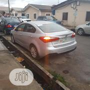 Kia Cerato 2014 Silver | Cars for sale in Lagos State, Victoria Island