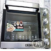 Master Chef 40-Litre Electric Oven Toaster | Restaurant & Catering Equipment for sale in Abuja (FCT) State, Galadimawa