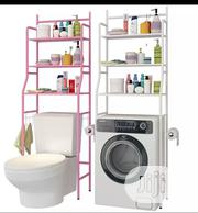 Multifuntional Shelves Toilet And Bath | Furniture for sale in Lagos State, Surulere
