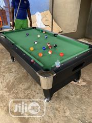 Standard Snooker Table With Accessories | Sports Equipment for sale in Akwa Ibom State, Uyo