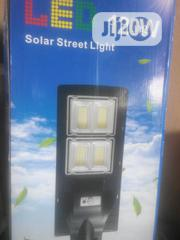 120watts All In One Solar Street Light | Solar Energy for sale in Lagos State, Ojo