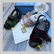 Gucci Sandal | Shoes for sale in Lagos State, Lagos Island