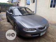 Mazda Xedos 2000 Gray | Cars for sale in Lagos State, Lagos Mainland