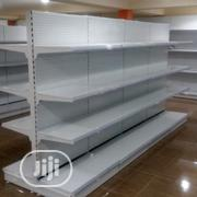 Supermarket Shelves | Store Equipment for sale in Abuja (FCT) State, Wuye