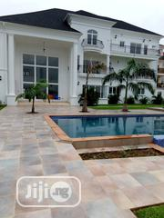 A 7 Bedroom Mansion With Pool For Sale At Banana Island Ikoyi | Houses & Apartments For Sale for sale in Lagos State, Ikoyi