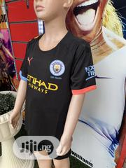 Manchester City Latest Jersey For Kids | Children's Clothing for sale in Lagos State, Ikoyi