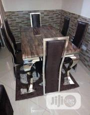 6 Seaters Marble Dinning Set | Furniture for sale in Lagos State, Lagos Island