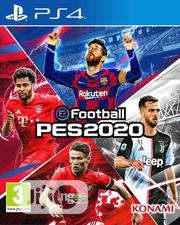 Pes 2020 Ps4 | Video Game Consoles for sale in Abuja (FCT) State, Nbora