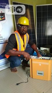 Become Certified Solar Engineer   Building & Trades Services for sale in Lagos State, Ikeja