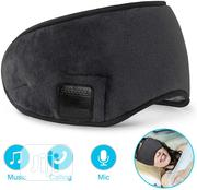 BT Sleep Mask Sleep Mask | Tools & Accessories for sale in Rivers State, Port-Harcourt