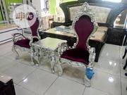 Executive Royal Console Chairs Set | Furniture for sale in Lagos State, Ojo