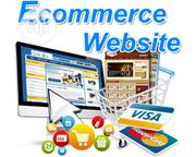 Ecommerce & Blog Website Design & Training CD Available | Computer & IT Services for sale in Lagos State, Ikeja